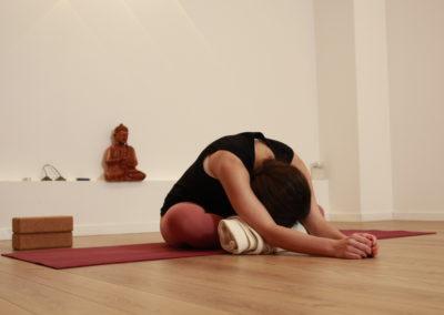 Introduction au yoga 1